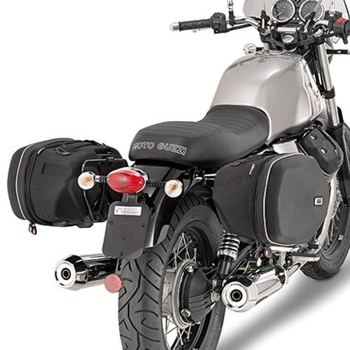 Distanziale per borse laterali EASYLOCK per Moto Guzzi V7 (Bj.12-16) originale Givi