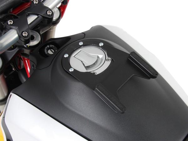Serratura Tankring per V85 TT (Bj.19-) originale Hepco & Becker