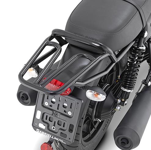 Portabauletto per Moto Guzzi V7 III Originale Givi