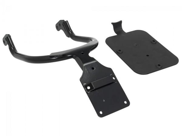 Portatarga corto per Moto Guzzi V7 III - originale