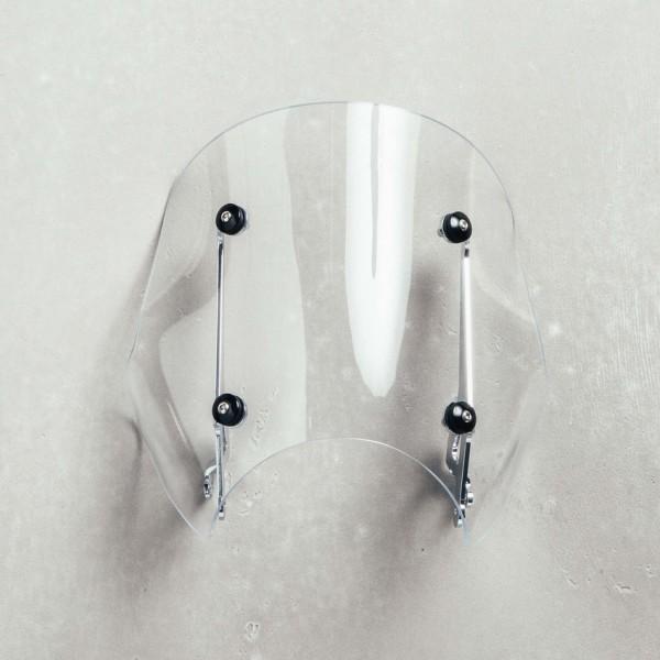 Cupolino parabrezza originale Moto Guzzi per V9 Roamer