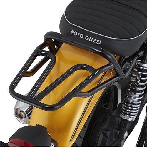 Portabauletto per Moto Guzzi V9 Roamer (Bj.16-) originale Givi