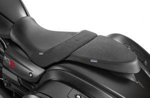 Sella passeggero originale per Moto Guzzi MGX 21