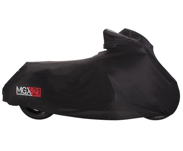 Garage pieghevole originale per Moto Guzzi MGX 21