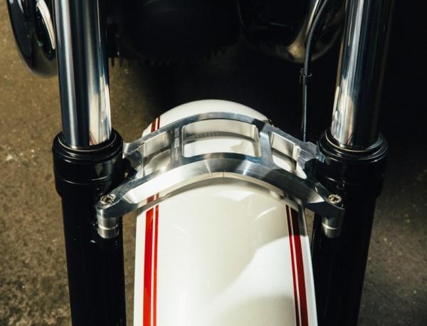 Rinforzo originale per Moto Guzzi V9 Bobber / V9 Roamer