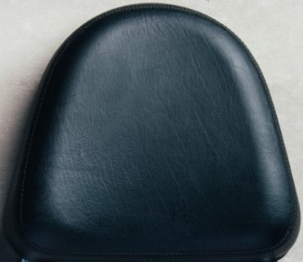 Cuscino schienale per sedile di serie per Moto Guzzi V9 Roamer