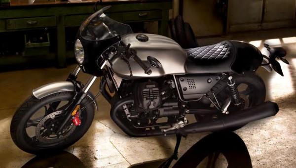 Kit Raw Moto Guzzi per V7 III
