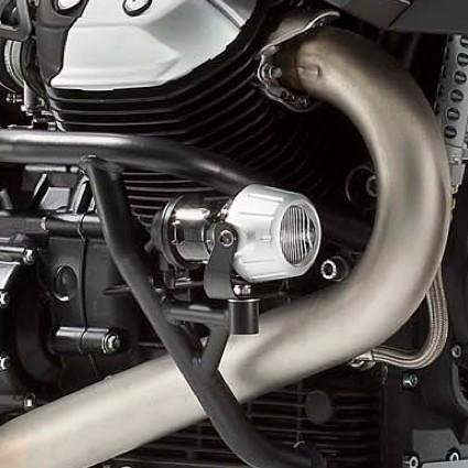 Kit fari fendinebbia Moto Guzzi Stelvio
