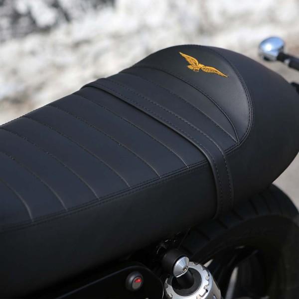 Kit personalizzato Moto Guzzi V7 DARK RIDER