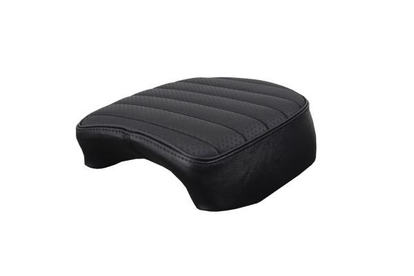 Sella comfort monoposto - passeggero per Moto Guzzi V9 Bobber, Bobber Sport e V9 Roamer - 2S000738