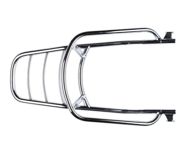 Portapacchi Touring per Moto Guzzi V9 Roamer