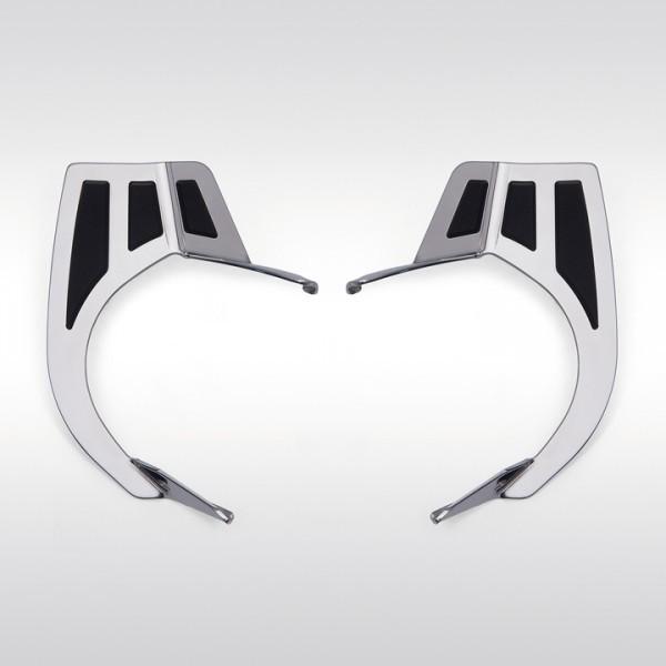 Protezione termica cilindro Moto Guzzi California / Audace / Eldorado