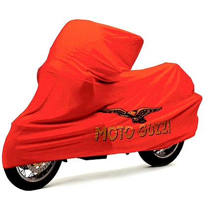 Telo Moto Guzzi Nevada