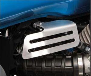 Cover originale in alluminio per Moto Guzzi V7 I + II