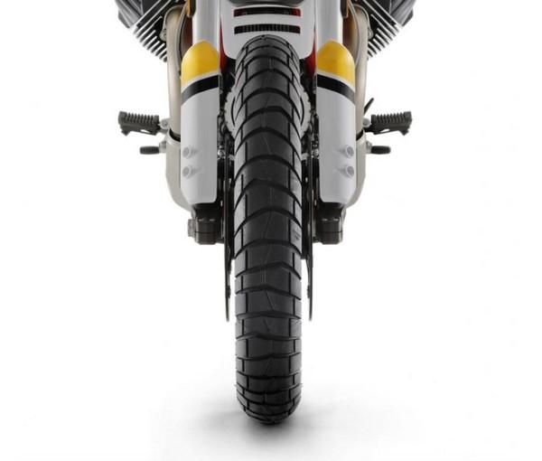Pneumatico Sport Adventure anteriore Michelin Moto Guzzi V85 TT
