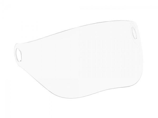 Visiera trasparente per V-Stripes, Visor 3.0 e casco Moto Guzzi