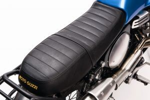 Sella originale per Moto Guzzi V7 I+II, V7 III