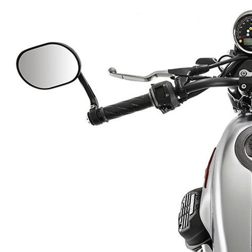 Specchietto manubrio sinistro - Moto Guzzi V7 III Stone S (2020)