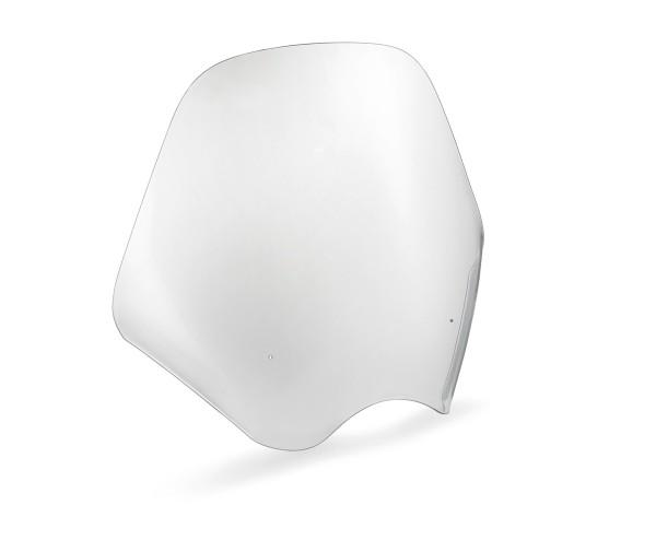 Parabrezza senza staffa medio per Moto Guzzi Eldorado / California