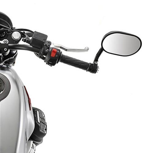Specchio terminale manubrio, destro - Moto Guzzi V7 III Stone S (2020)